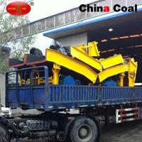 China P60B Underground Mining Electric Scraper loader wholesale