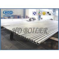 China High Efficient Heat Exchanger parts Carbon Steel 20G ,  Waterwall Panel With ASME Standard wholesale
