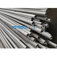 China ASTM A269 9.53 * 0.89 * 6000MM , TP316L Stainless Steel Seamless Tubing wholesale