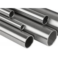 Cold Rolled Duplex Seamless Stainless Tube , ASTM 2205 Seamless Stainless Steel Pipe