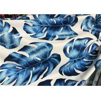 China 2 Side Printing Double Knit Fabric Controlled Porosity Medium Support Tights on sale