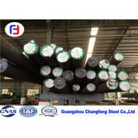 China Round Bar Shaped M2 Tool Steel 1.3343 / SKH51 With Sufficient Plasticity wholesale