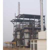 China Automatic Coal Fired Thermal Oil Boiler For Electric With Temperature Control wholesale