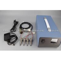 Quality 60Khz Ultrasonic Power Driver for Medical Cutting / Ultrasonic Digital Generator for sale