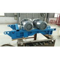 China Honeywell 2700kg Customized Cage Hoisting Equipment In Construction Reduction Ratio 1 / 16 wholesale