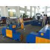 China Single Drive CNC Plasma Cutting Machine with 10000mm Track Length wholesale