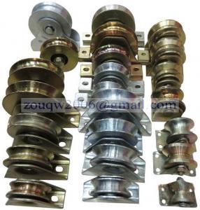 China Sliding Gate Roller, 50mm, 60mm,70mm,80mm,100mm,120mm on sale
