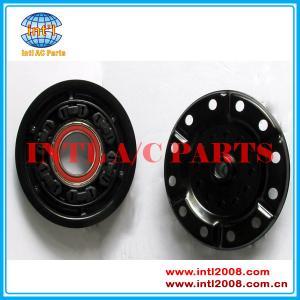 China DENSO 5SE09C ac compressor clutch for Toyota Yaris SCION 1.5 Xa Xb 4PK 88310-52250 88310-52250-A on sale