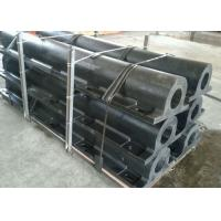 Customized Size Boat Rubber Fender D Type PIANC Certified Higher Reaction Force