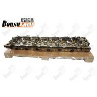 China Cast Iron Truck  Cylinder Head Assembly For  6HK1XYS  8-98243820-0 on sale
