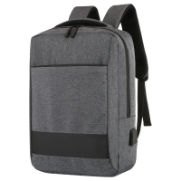 China Oxford multicolored ISO 9001 Business Laptop Backpacks wholesale