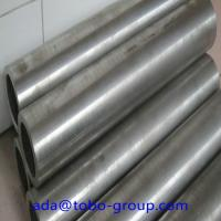 China Super Duplex Stainless Steel Galvanized Seamless Pipe / Alloy 32750 Chemical Fertilizer Pipe wholesale