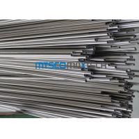China TP309S / 1.4833 1 / 8 Inch Stainless Seamless Sanitary Tubing With Cold Rolled wholesale