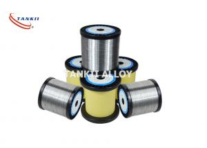 China ASME SB162 Nicr Alloy Ni60cr15 For Electric Heating Elements wholesale