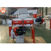 Quality 380V50Hz 3 Phase 22KW Animal Poultry Feed Pellet Processing Machine for sale