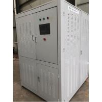 Buy cheap 8m3/h Pure Water Hydrogen Generation Plant 99.995% Purity Low consumption from wholesalers