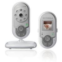 China Motorola Digital Video Baby Monitor with 1.5 Inch Color wholesale