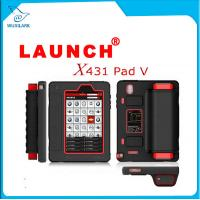 China Launch X431 V Wifi/Bluetooth Tablet Full System Diagnostic Tool Launch Car Diagnostic Scanner on sale