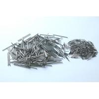 China Stainless Steel Needle Tube , T.I.G. welded and plug (mandrel) drawn method, SS304 & SS316, 1.3* 0.25mm wholesale