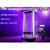 China Space Protection Tensile Testing Equipment ,  Multi Material Testing Machine wholesale