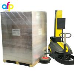 China 350 % Elongation 20'' X 5000' X 80 G Machine Stretch Film For Wrap wholesale