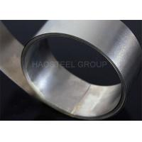 China BA 2B Finish Stainless Steel Strip / AISI ASTM Stainless Steel Sheet Coil wholesale