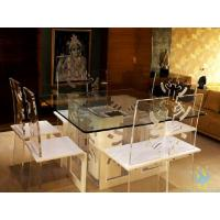 China acrylic reclaimed bar furniture wholesale