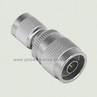 China TNC RF Connector with N M S/T Plug to TNC M S/T R/P Plug Adapter wholesale