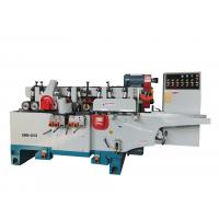 China 4 sides surface planner solid wood spindle moulder with 6 spindles max. working width 230mm and dust hood on sale