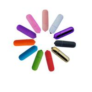China Powerful Mini G Spot Vibrator For Beginners Womans Vibrators Small Bullet Vibrator wholesale