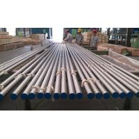 China Anti - Corrosion Inconel Tubing, Alloy 718 tube , SAE AMS 5589 / 5590 DIN 17751 wholesale