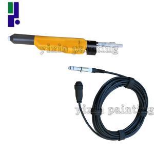 Portable Automatic Powder Coating Spray Machine For Hardware Spraying Equipment