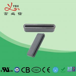 China Yanbixin Permanent Magnetic FS Ferrite Ring Core 0.1mm Tolerance For Ribbon Cables wholesale