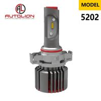 Buy cheap P4 H11 car led headlight 45W 8000lm from wholesalers