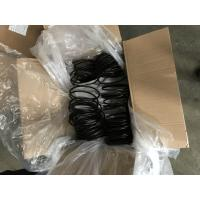 China Construction Machines Custom Coil Springs , Heavy Duty Extension Springs 0.1-100mm wholesale