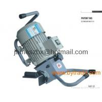 Buy cheap Plate Beveling Machine/lathe (SKF-15) from wholesalers