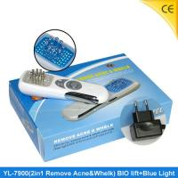 Buy cheap BIO Photon Acne RF Wrinkle Removal Machine / Face Lifting Treatment YL-7900 from wholesalers