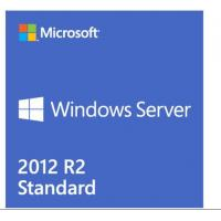 Buy cheap Microsoft Windows Server 2012 R2 Standard 32/64 Key Download Online Activation Retail from wholesalers