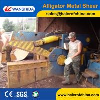 China Hydraulic Metal Shear wholesale