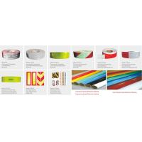 Reflective Sheet Truck Reflective Tape 3M or China Material
