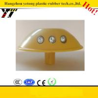 China Cat eye reflector mushroom plastic road stud wholesale