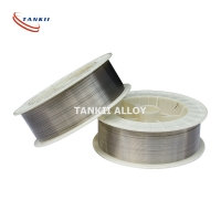 China 1.6mm 2.0mm Tafa 75b Thermal Spray Wire Good Form Stability wholesale