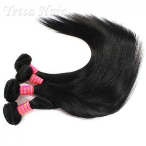 China Malaysian Straight Peruvian Virgin  Hair extensions No tangling No shedding wholesale