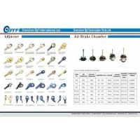 China Brake Chamber and Adjuster wholesale