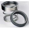 Buy cheap Burgmann 1527/1528 Mechanical seals, Mechanical seals, pump mechanical seal from wholesalers