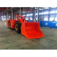 China Rl - 3 Underground Mining Loader Posi Stop Spring Brake Fire Resistant Hydraulic Fluid on sale