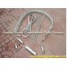 China Anti-Twist Swivel with sline bearing made of aluminium wholesale