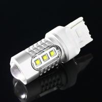 Buy cheap Energy Efficient T20 Led Turn Signal Bulbs EPI 12 LEDs Ultra bright from wholesalers