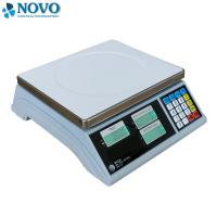 China AC Precision Digital Scale Multi Colors Unit Conversion Function Stable Performance wholesale