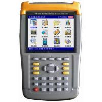 China Handheld Energy Meter Calibrator Power Quality Analyzer Harmonics Analyzer wholesale